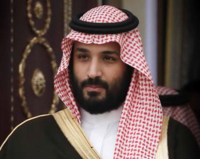 Mục tiêu thực sự đằng sau đợt thanh trừng gần nhất ở Saudi Arabia là gì?