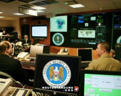 Tình báo Mỹ chao đảo vì đánh mất vũ khí mạng của chính mình