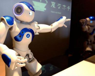 375 triệu người có thể phải chuyển việc vì robot trong hơn 10 năm tới