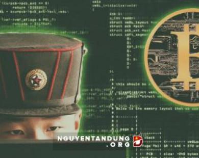 Triều Tiên hack thành công bitcoin để né trừng phạt?