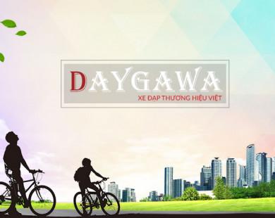 Xe đạp Daygawa - Chất lượng khẳng định thương hiệu