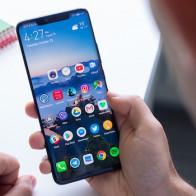 Huawei nhận tin buồn từ Google