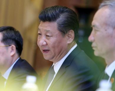 Trung Quốc phát động cuộc chiến sống còn nghìn tỷ USD với Mỹ