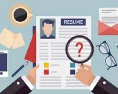 3 lưu ý khi chọn người tham khảo trong CV