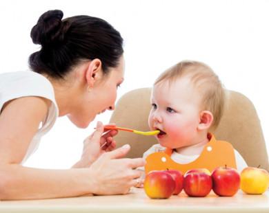 Chế độ ăn cho trẻ bị hội chứng thận hư