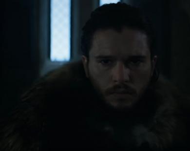 """""""Lạnh sống lưng"""" với teaser mới nhất của """"Game of Thrones"""""""