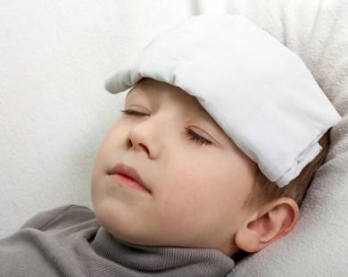 Những dấu hiệu nên đến bác sĩ khi bị sốt