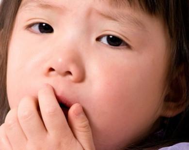 Bệnh hen trẻ em xuất hiện nhiều hơn trong tiết xuân