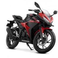 Giá 56,3 triệu đồng với Honda CBR150R màu mới