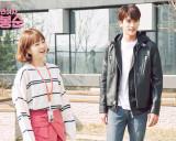 Cuối cùng, Park Hyung Sik cũng chịu thú nhận đã yêu Park Bo Young!