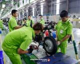 Hãng xe điện Việt tham vọng lật đổ Honda được sản xuất thế nào?