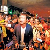 U.22 Việt Nam: Có hay không việc HLV Hữu Thắng bị công an 'hỏi thăm'?