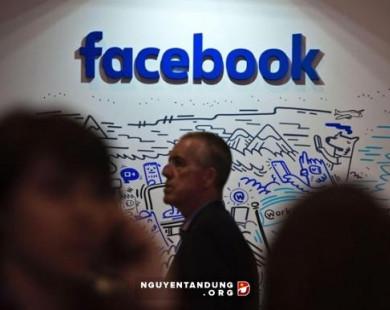 Facebook có thể biết chính xác nơi sống của hàng trăm triệu người