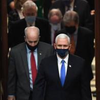 Ông Joe Biden sẽ chính thức trở thành Tổng thống Mỹ vào ngày 20/1, ông Trump tuyên bố chuyển giao quyền lực trong trật tự