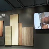 Gỗ Minh Long khai trương Showroom vật liệu nội thất đầu tiên tại Hà Nội.